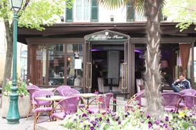 Horaires Du Cafe De La Place A Rueil Malmaison